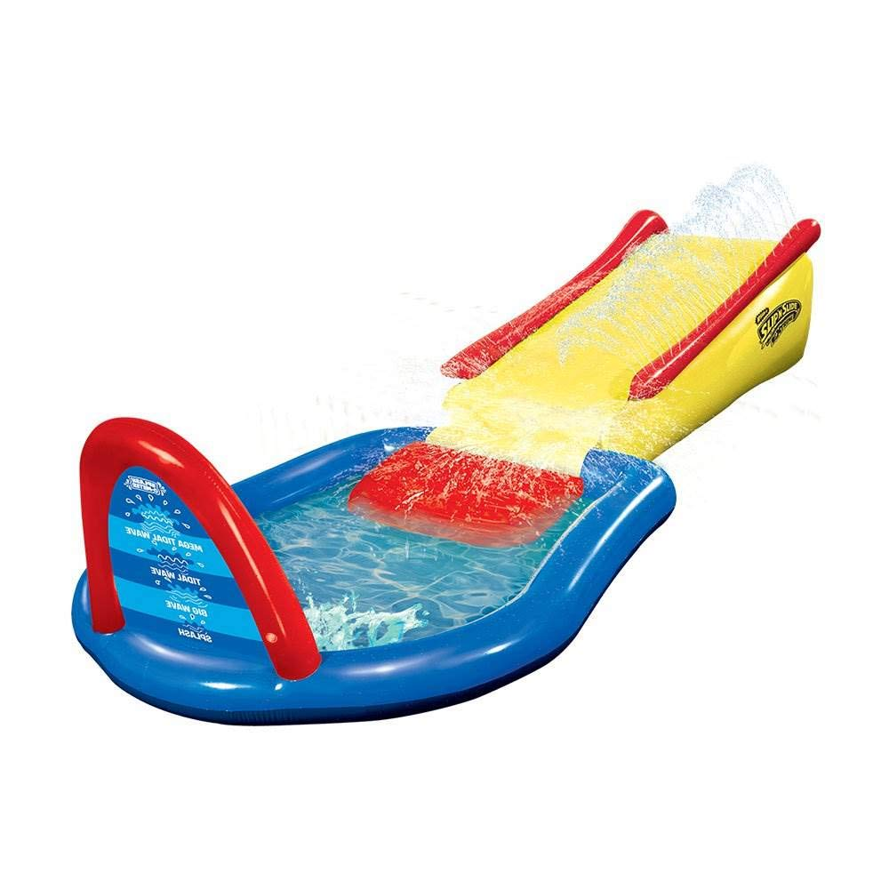 Wham-O Slip'N Slide Mega Tidal Wave Toy by Wham-O