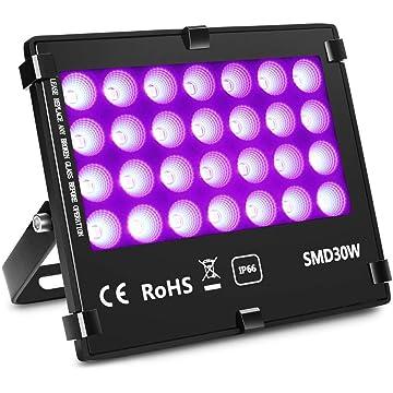 reliable Kingbo UV Blacklights