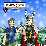 Viking Myth: The Epic Tale of a Lumberjack and His Magic Hammer: Kids' Adventure Stories | Jeff Child