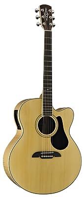 Alvarez Artist Series AJ80CE Jumbo Acoustic