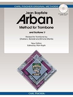 9175 j b arban complete method trombone euphonium joseph alessi arbans complete method trombone fandeluxe Choice Image