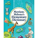 Merriam-Webster's Elementary Dictionary, Newest Ed. (c) 2014