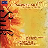 Suk: Summer Tale Op. 29/Fantastic Scherzo Op. 25
