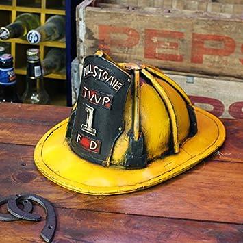 Amazon | アメリカの消防士ヘル...