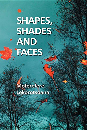 Shapes, Shades and Faces - Shades And Shapes