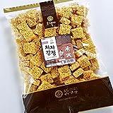 Changpyeong Gardenia Gardenia Rice Crunch 500G 강정
