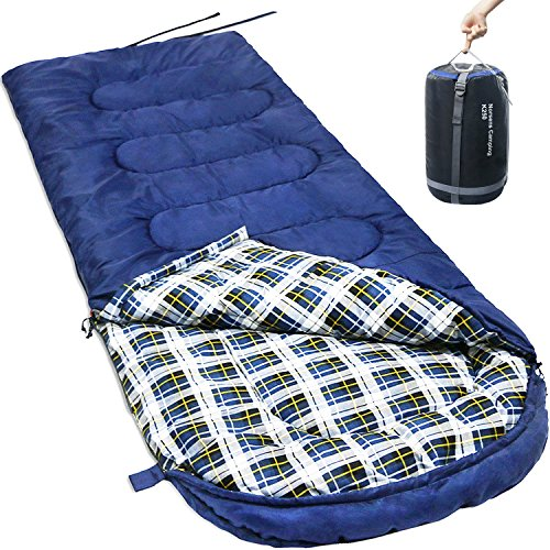 Best Cheap Sleeping Bag For Backpacking - 8