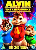 Alvin And The Chipmunks [2007]