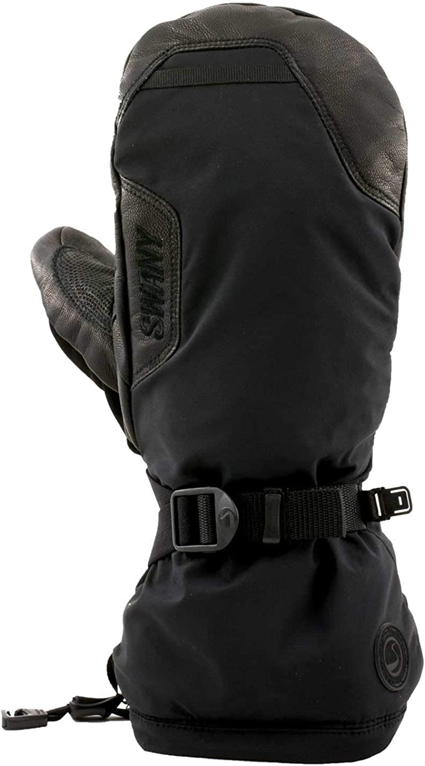 Swany Extreme 2-In-1 Mitten Mens