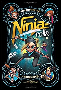 DOC Ninja-rella: A Graphic Novel (Far Out Fairy Tales). Convey Vessel today Please vessel sistema