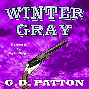 Winter Gray Audiobook