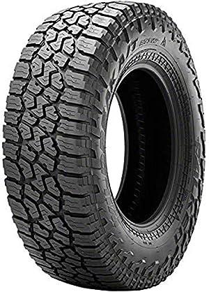 Falken Wildpeak AT3W All Terrain Radial Tire - 265/65R18 114T