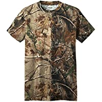 Joe's USA - Realtree Camo Hunting T-Shirts, Realtree...