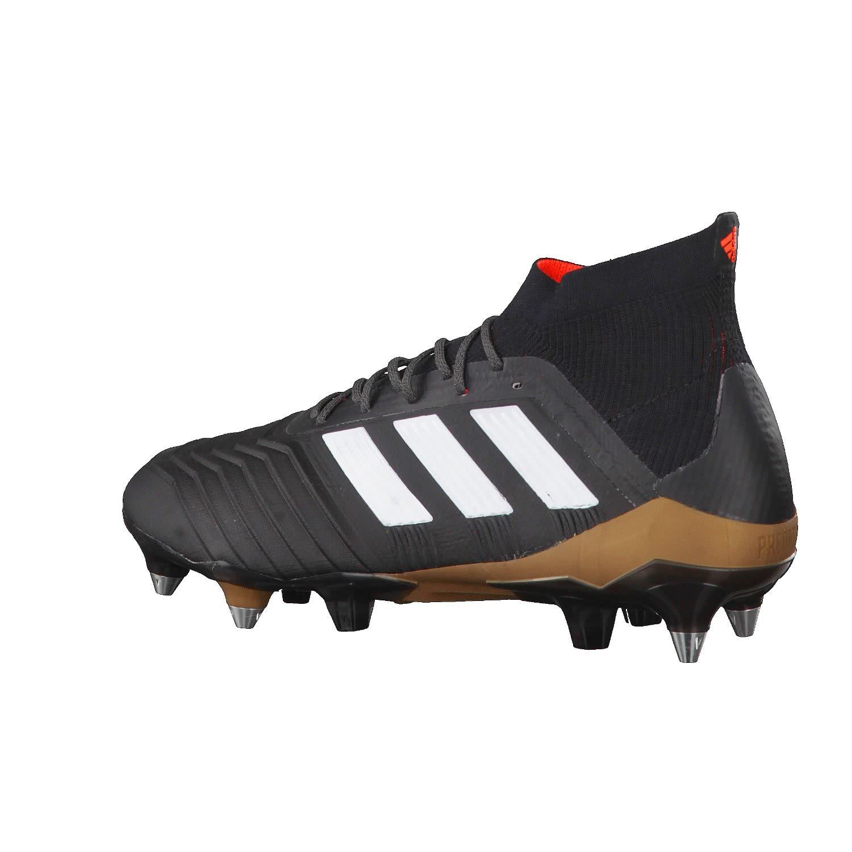 Adidas Predator 18,1 Sg Botas De Fútbol Para Hombre