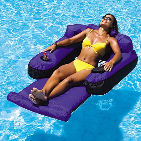 Swimline Swimming Inflatable Ultimate Floating