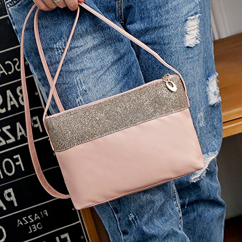 Satchel Purse Bags Hobo Messenger Shoulder Leather Women yijiamaoyiyouxia Handbag Bag Khaki Bags OvHYqY