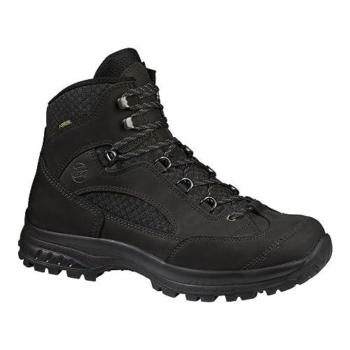 Hanwag Banks II GTX, Zapatilla de Velcro para Hombre: Amazon.es: Zapatos y complementos