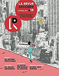 La revue dessinée, nº13 par  La Revue Dessinée