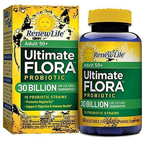 Life Ultimate Probiotic Billion Supplement