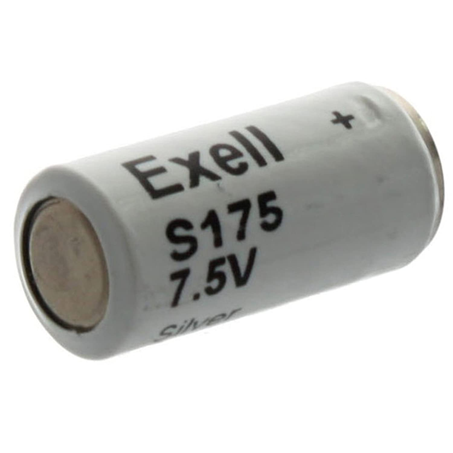 The S175 is a battery replacement for the NEDA 1501M battery
