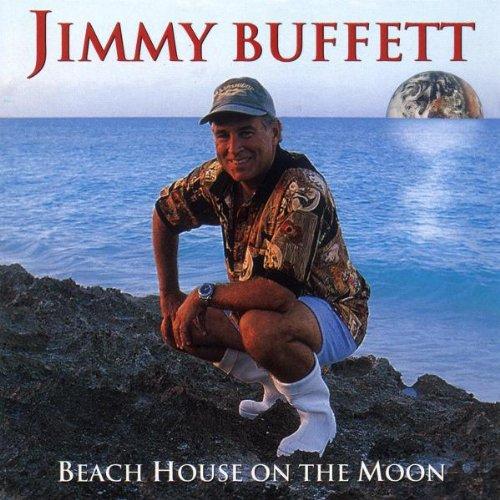 Beach House On The Moon by Umgd/Margaritaville