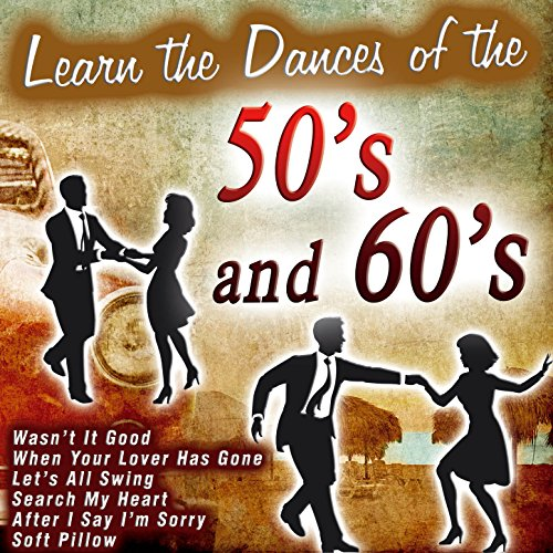 Learn the Dances of the 50's a...