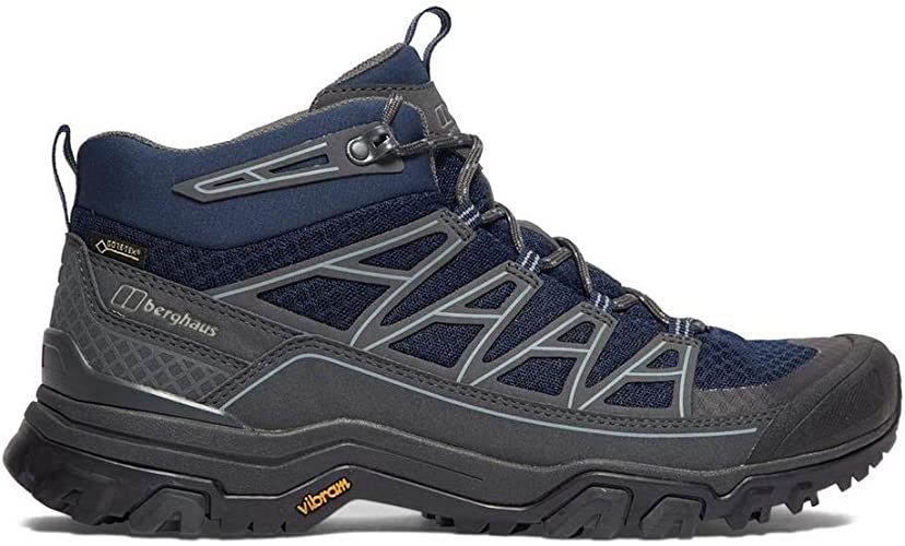 Expanse Mid Gore-TEX Walking Boots