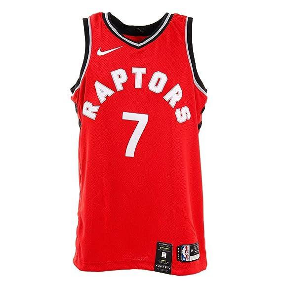 Nike Tor M Nk Swgmn JSY Road Camiseta 2ª Equipación Toronto ...