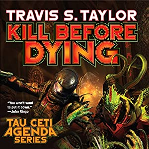 Kill Before Dying Audiobook