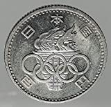 1964 JP 1964 Japan Summer Olympics AR Ja
