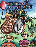 img - for Visit to the Zoo book / textbook / text book