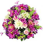 Artificial-Hibiscus-with-Rosebud-Freesias-Fillers-Flower-Mixed-Bush-for-Home-Office-Restaurant-Wedding-Arrangement-Grape-Mix