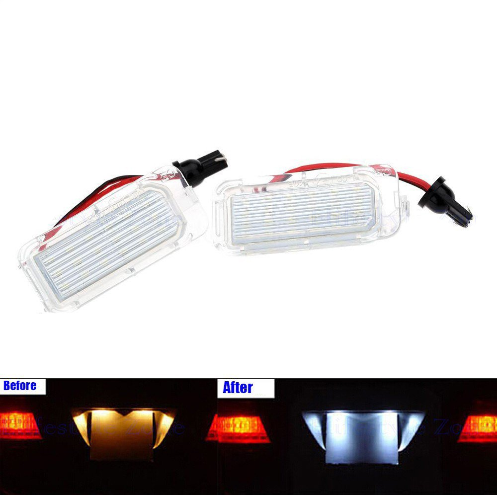 TargetEvo 8000LM 6000K H4 Car LED Headlights Headlamps Bulbs 80W IP68 Waterproof COB Chip Conversion Kit DC 9V-36V Super Bright
