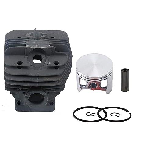 Amazon com: Parts Club 54mm Cylinder Head fits Stihl MS660