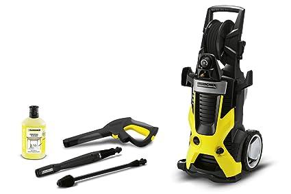 Karcher K7 Car 3000 Watt High Pressure Washer Yellow