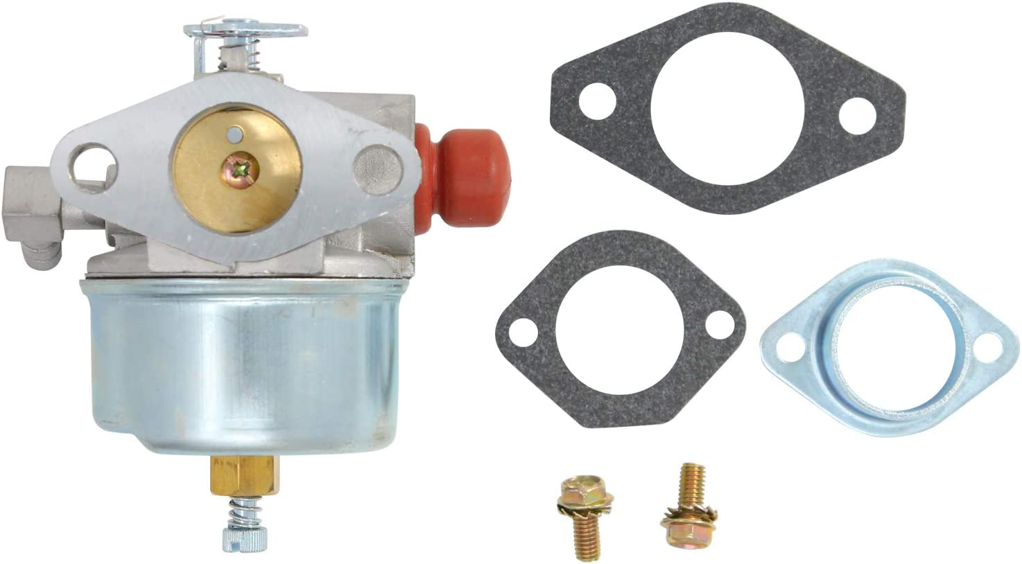 Compatible with 631612 631748 Carburetor 632795A Carburetor Replacement for Tecumseh 632046A