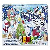 DOH-VINCI Play Doh Advent Calendar