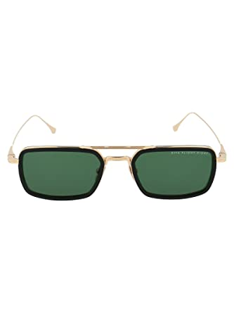 Dita Luxury Fashion Mujer DTS1345302 Oro Gafas De Sol ...