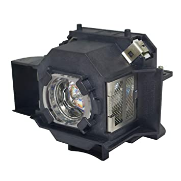 Starlight Lampara Proyector V13H010L36 ELPLP36 Compatible con Epson EMP-S4 EMP-S42 PowerLite S4 Bombilla
