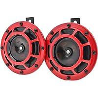 HELLA Loud Super Tone Electric Horn B133 Kit
