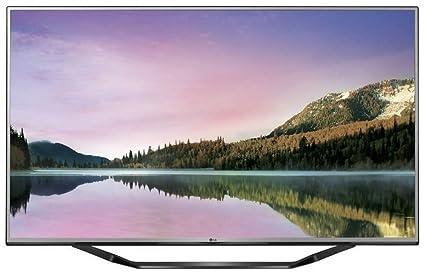 LG 55uh6257 139 cm (55 Pulgadas televisor: Amazon.es: Electrónica