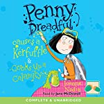 Penny Dreadful Causes a Kerfuffle & Cooks Up a Calamity | Joanna Nadin