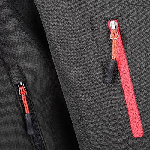 Gamakatsu Ripstop Softshell Jacket