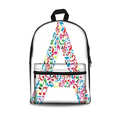 Amazon Design The Fashion Fo Kids Back To School Backpack