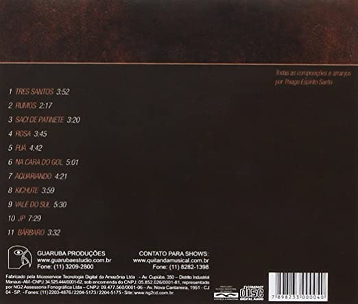 Thiago Espirito Santo - Na Cara Do Gol - Amazon.com Music
