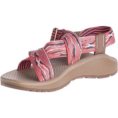 Chaco Women's Mega Z Cloud Atlethic Sandal | Sport Sandals & Slides