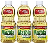 Mazola Corn Oil - 16 oz - 3 pk