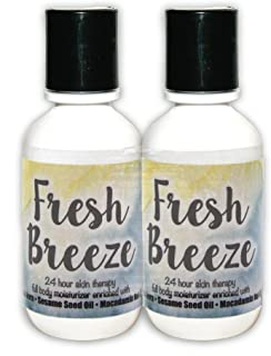 product image for The Lotion Company 24 Hour Skin Therapy Lotion, Fresh Breeze, 2 Count