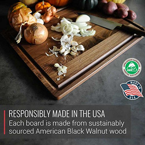 Buy wood for a cutting board