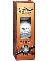 Titleist Pro V1 2015 (3 Ball Pack)